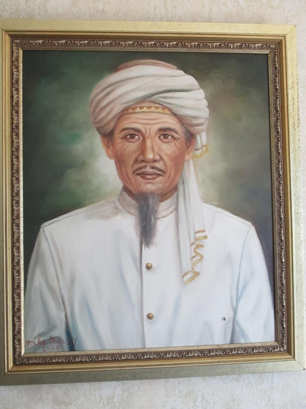 Mengenal Pahlawan Dua Negara Lintas Benua; Syekh Yusuf Al Maqassari