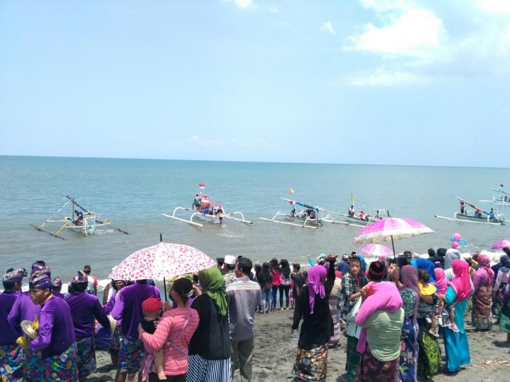 Roah Segare, Ritual Tradisi Ala Masyarakat Lombok Barat