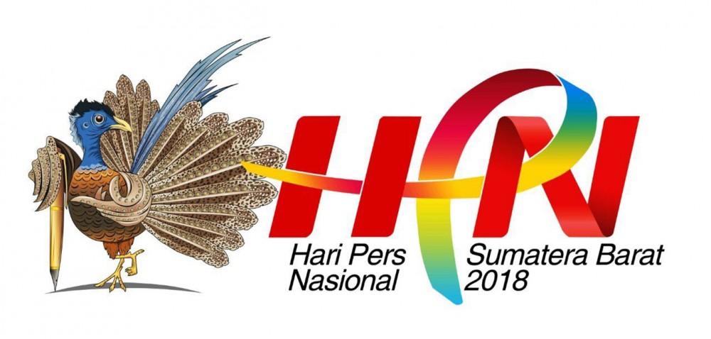 Sumbar Sambut Hari Pers Nasional 2018