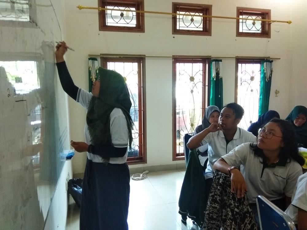 Kampung Literasi akan Dibangun di Jambi