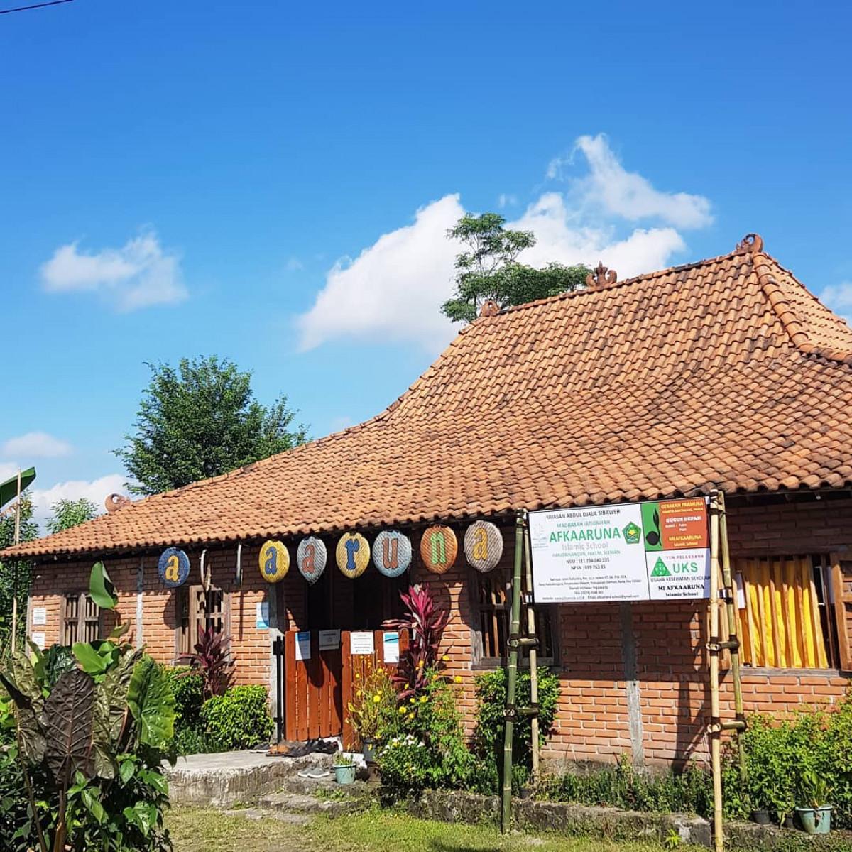 Yogyakarta Punya Pesantren Berstandar Internasional Loh...