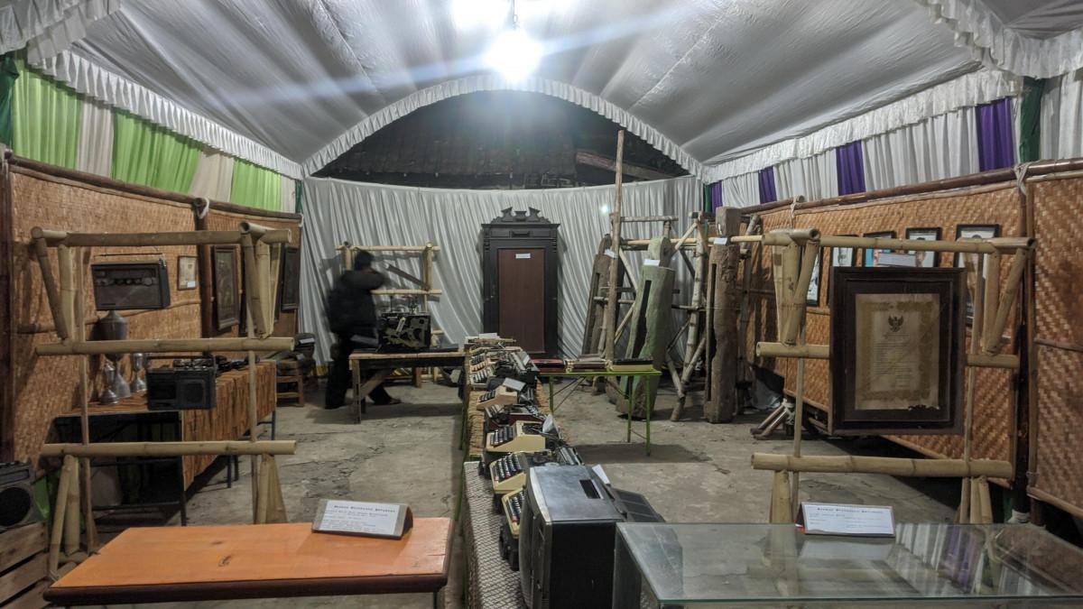 Membangun Museum Mojoagung, Bentuk Kesadaran akan Sejarah Kecamatan