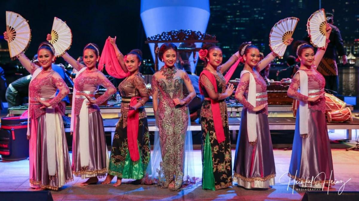 Mari Tumbuhkan Kecintaan Anak pada Budaya Indonesia