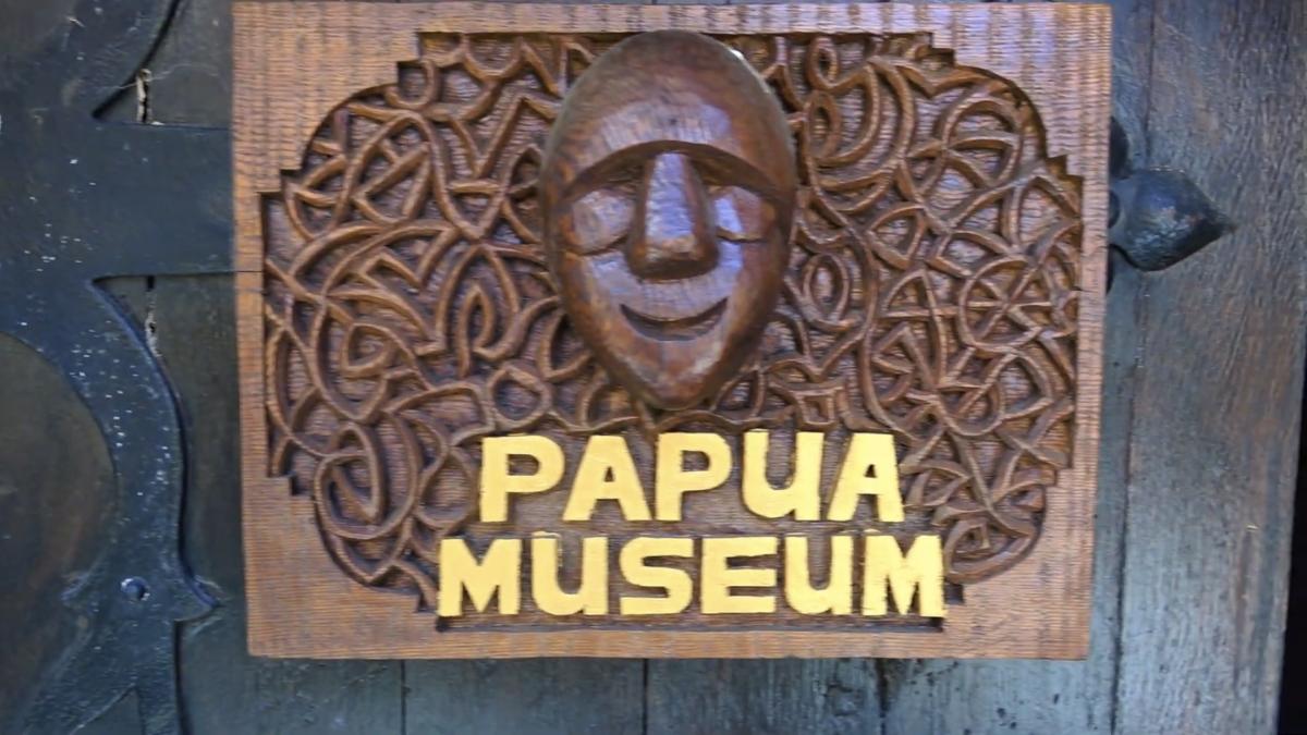 Menapaki Riwayat Pembangunan Museum Papua di Jerman