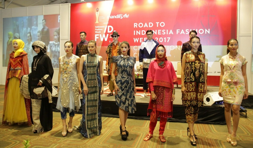 Pulau Terbesar di Indonesia Ini akan Jadi Tema di Indonesia Fashion Week 2019