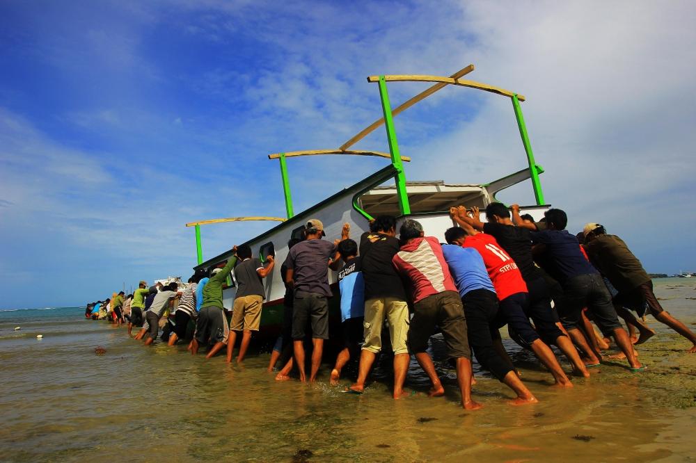 Kabar dari Indonesia Kepulauan: Sejahtera itu Sesederhana ini