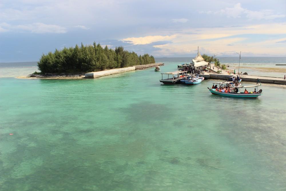 Pulau Seribu Memiliki Wisata Pulau Resort Dan Pulau Penduduk