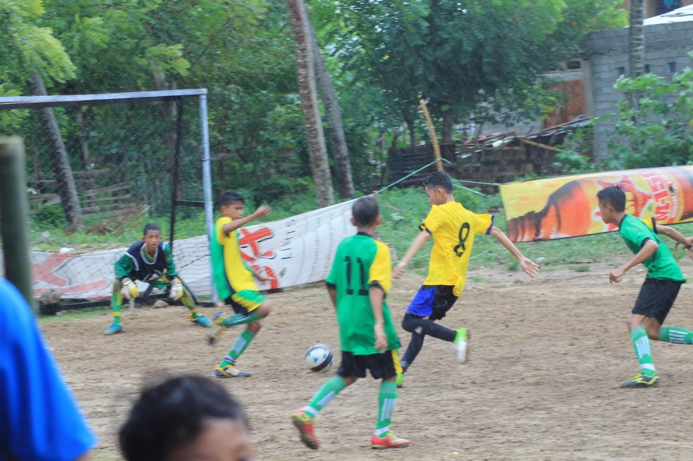Indonesia Sportif