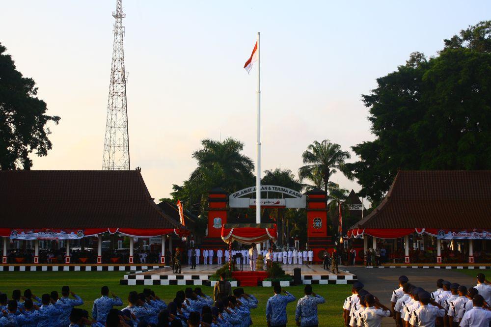 Blitar, Kabar Baik Indonesia