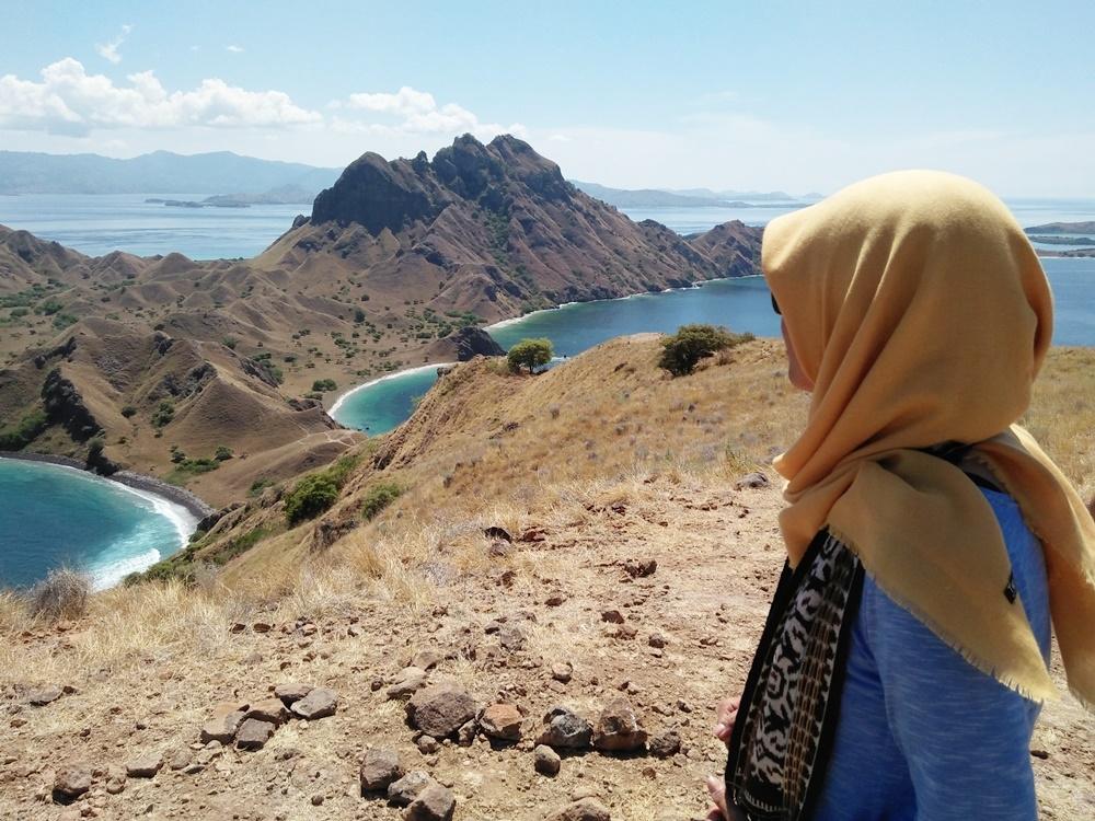 Peluang Indonesia Menjadi Destinasi Wisata Muslim Nomor Satu di Dunia