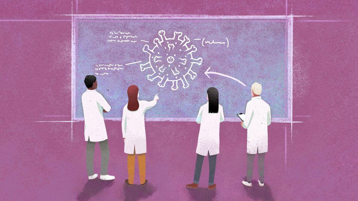 "Pakar Biomolekuler Paparkan Strategi ""Tidak Bosan"" untuk Jaga Imun Tubuh"