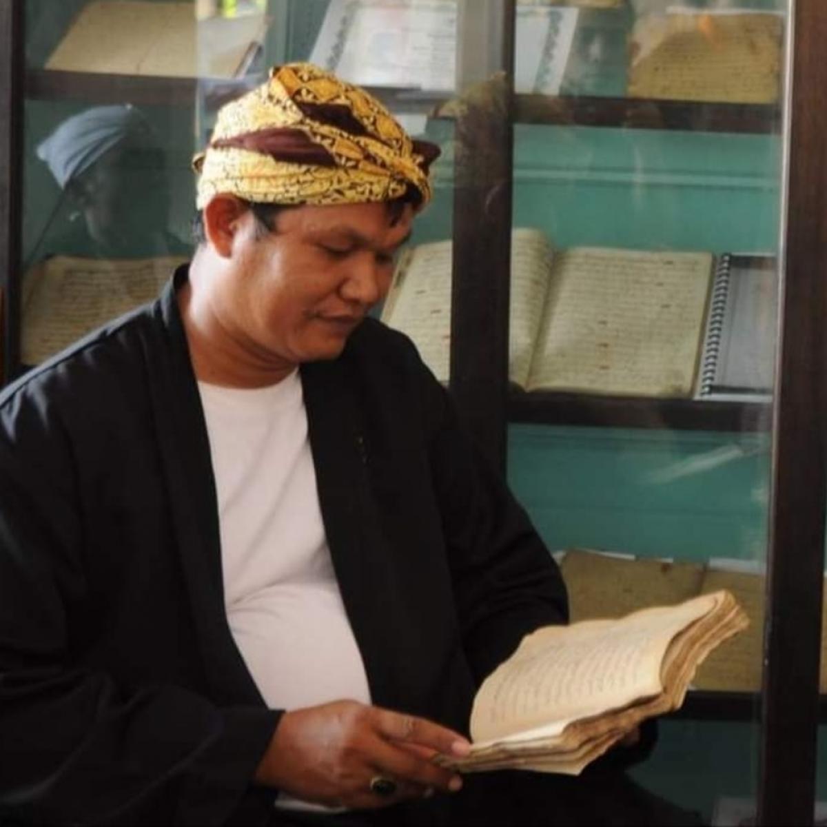 Pelestarian Budaya lewat Literasi Nusantara