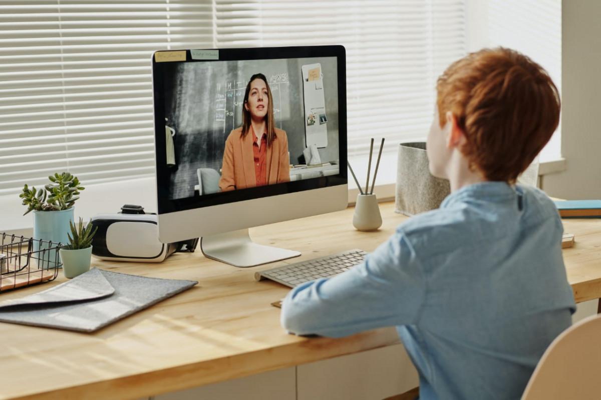 Kabar Baik! Pemerintah Beri Subsidi Kuota Internet Untuk Mendukung Pembelajaran Digital