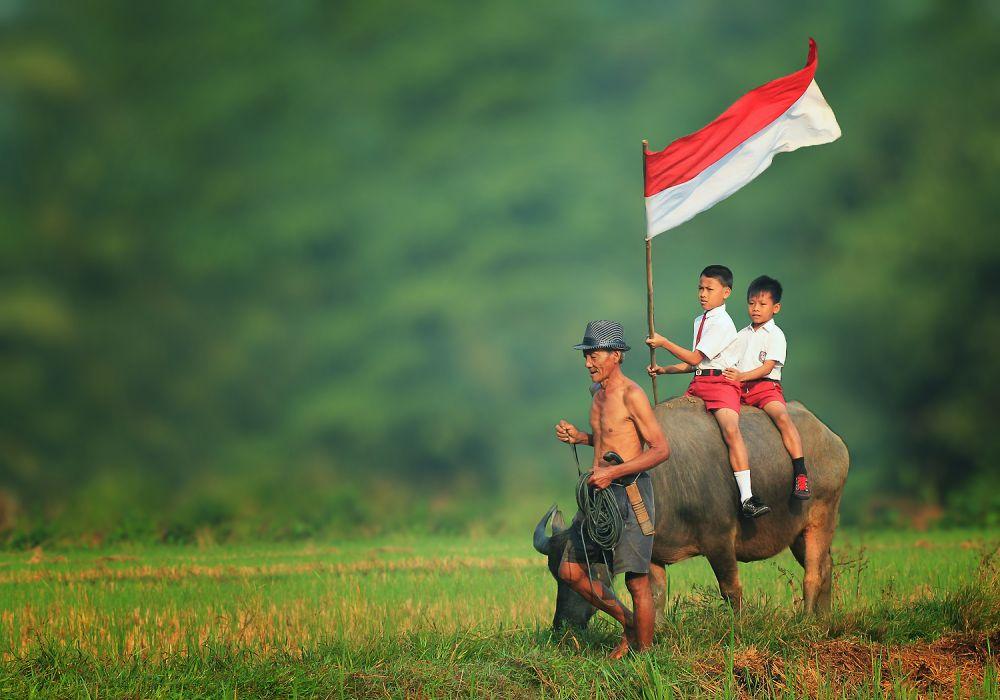 """5 Kampanye April Mop paling """"VIRAL"""" dari startup di Indonesia"""
