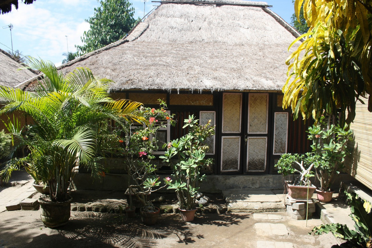 Mengintip Kehidupan Tradisional Masyarakat 4 Desa Adat di Pulau Lombok