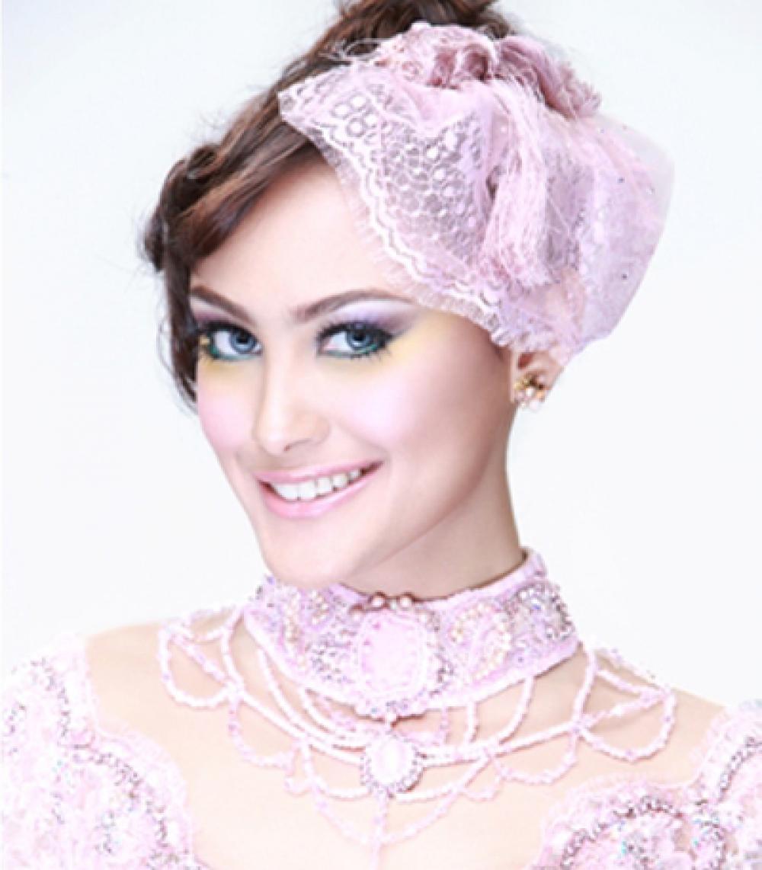 Indonesia Bersinar di Ajang Miss Asia Pacific 2011