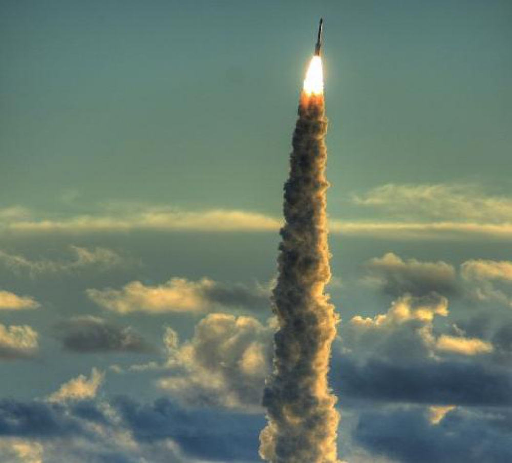 Indonesia Enters Space Race