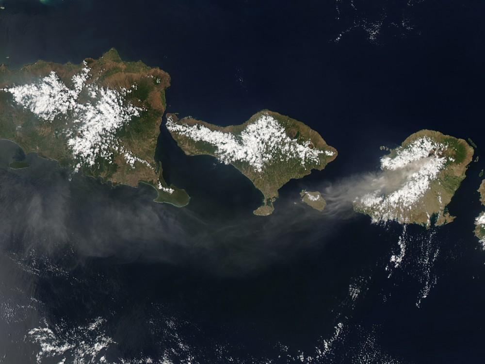 Menakjubkan! Potensi Energi Panas Laut Indonesia Terbesar di Dunia, Ini Jumlahnya.