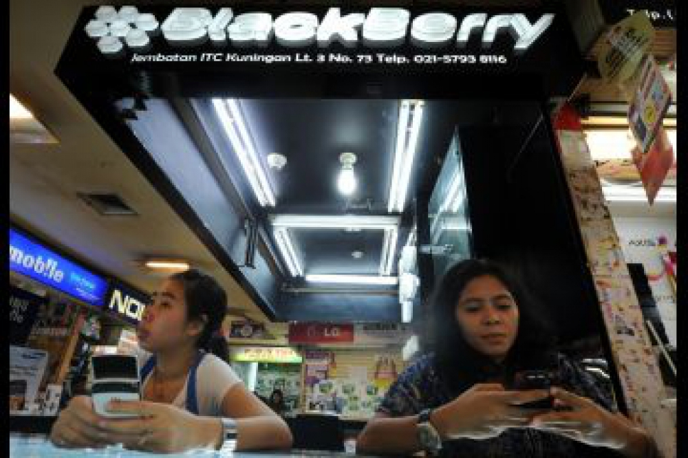 Indonesia: The Next Silicon Valley?