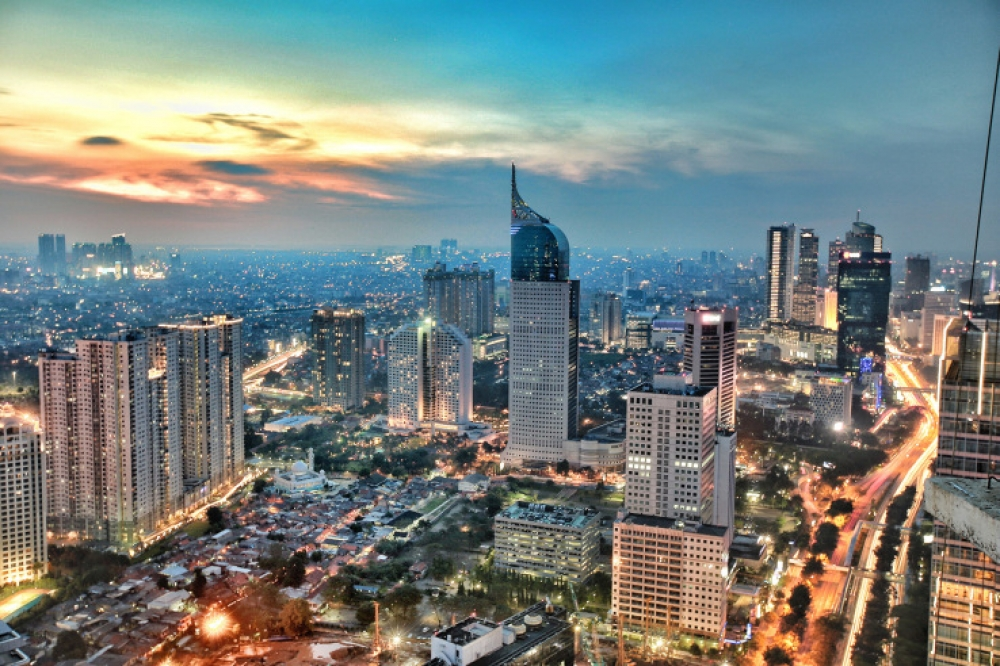 Indonesia, We Are On Our Way to become Southeast Asia's Digital Powerhouse