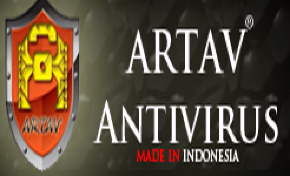 Indonesian Antivirus Created by A Teenager