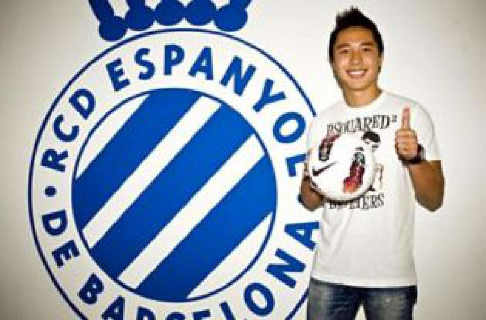 Indonesian Youngster Blazing New Trail with Spanish Club
