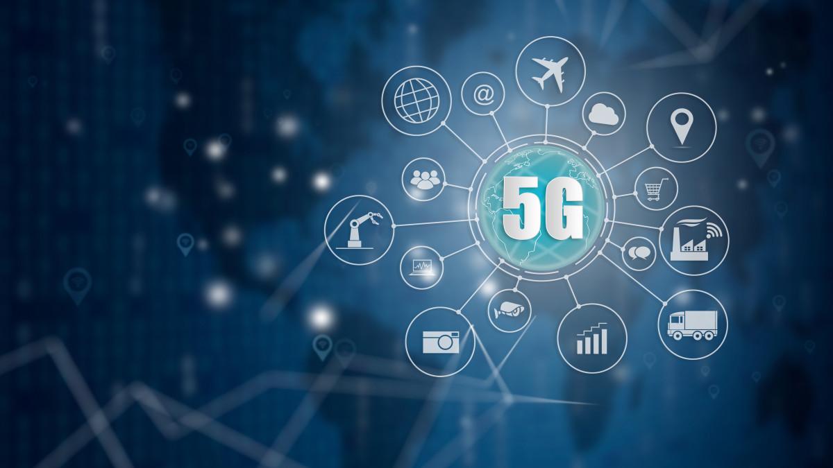 Implementasi AIoT dan Konektivitas 5G dalam Era Teknologi Baru di Indonesia