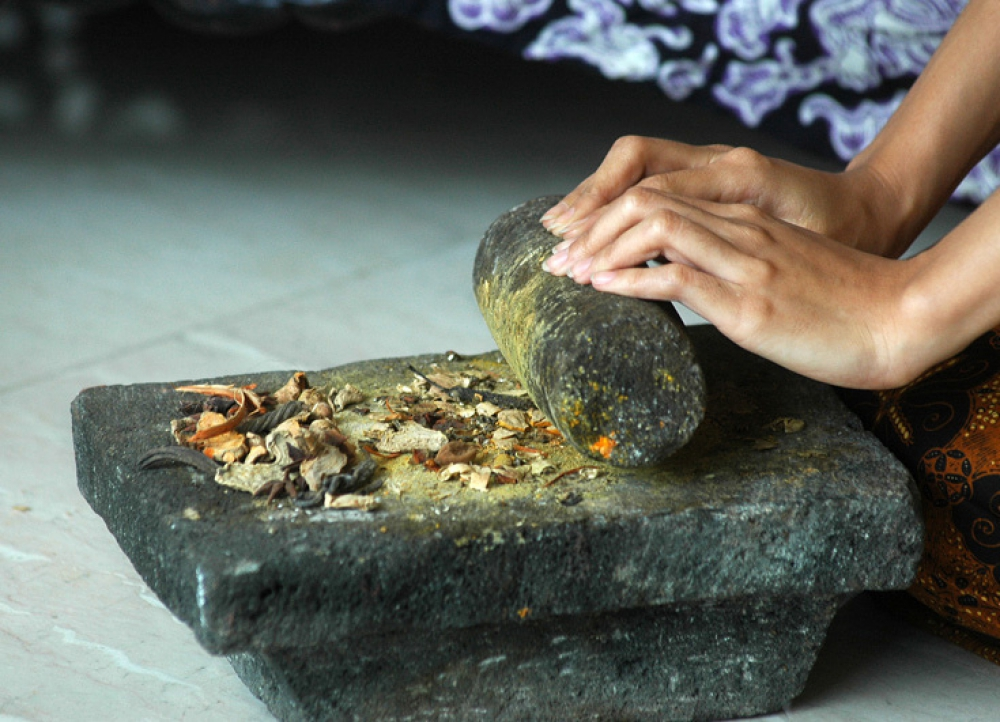 Why Isn't Indonesia's Ancient System of Herbal Healing Better Known?