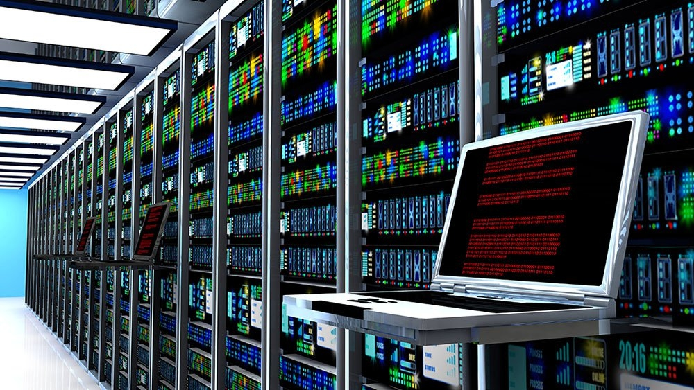 Layanan Data Center RI ini Kini Kelas Dunia