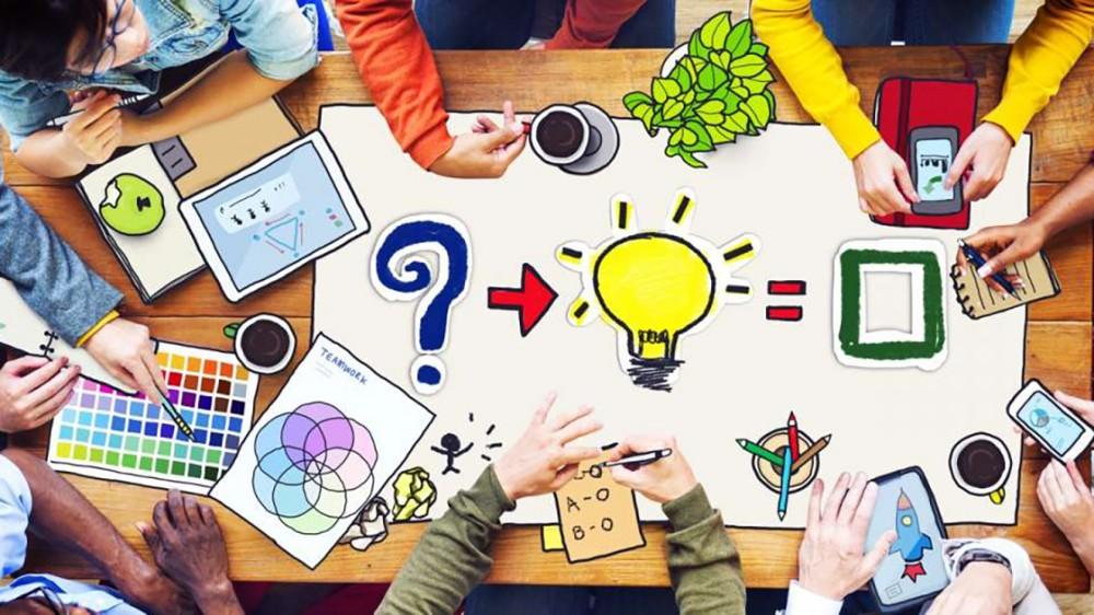 Tantangan Indonesia Wujudkan Ekonomi Kreatif