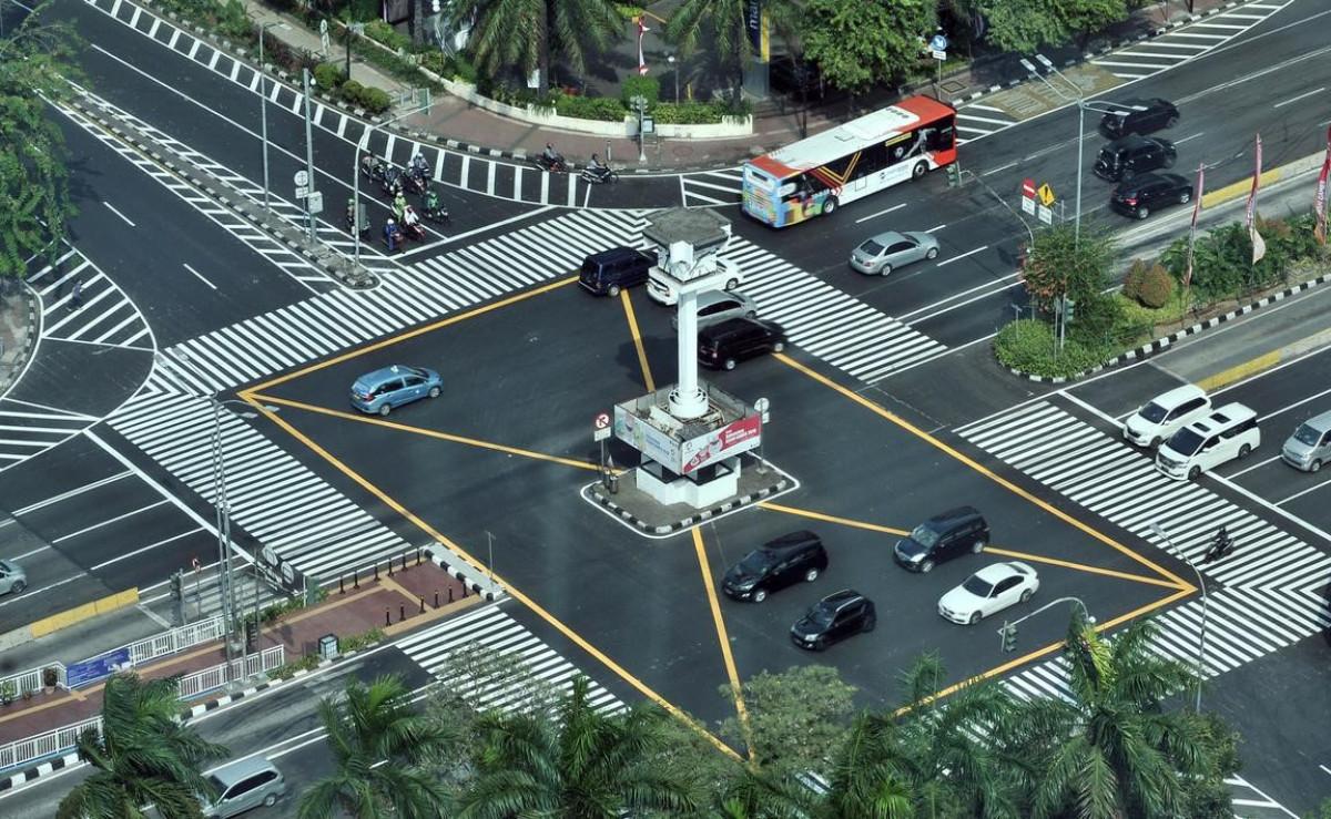 Jakarta Akhirnya Keluar dari 10 Kota Termacet di Dunia, Kok Bisa?