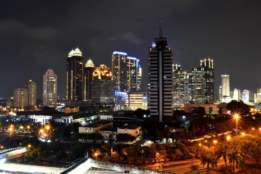 Indonesia Masa Depan Asia