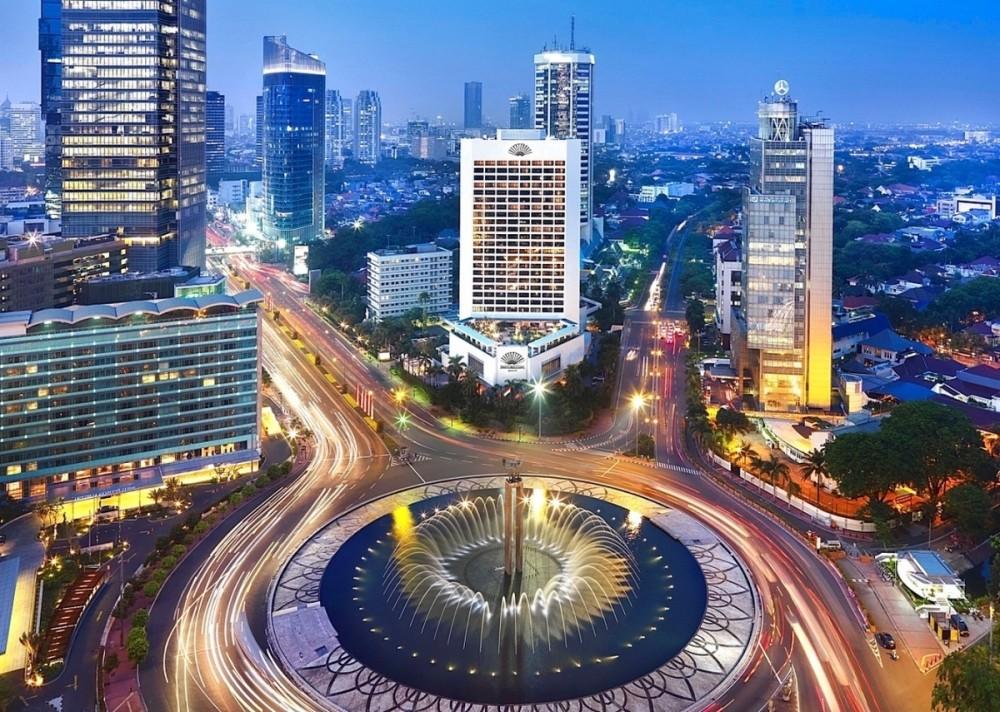 20 Negara Terbaik Untuk Berinvestasi 2018