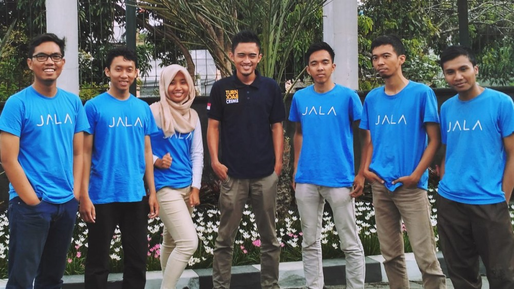 Revolusi Biru: Perwakilan Indonesia di Program Start-up Accelerator Bergen, Norwegia