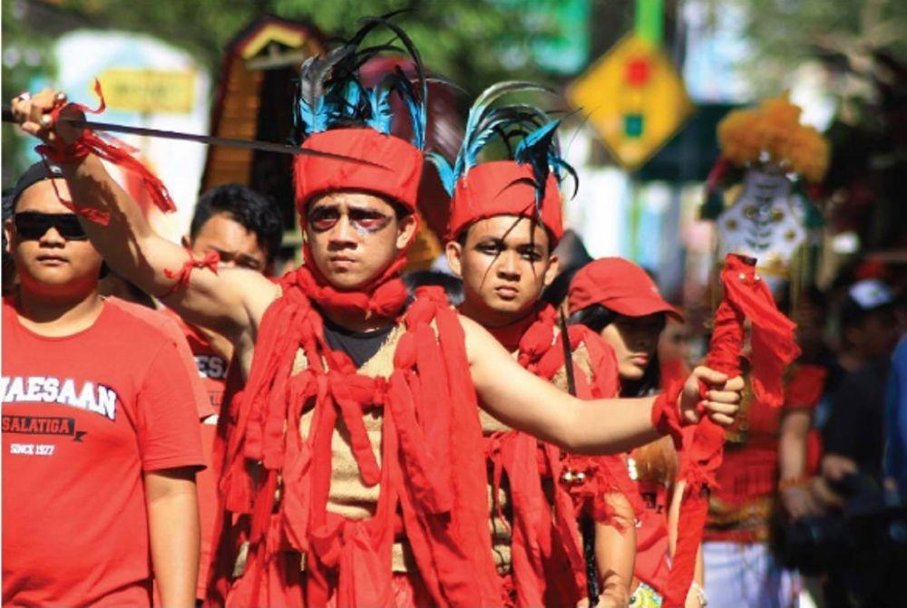 Mengenalkan Indonesia melalui