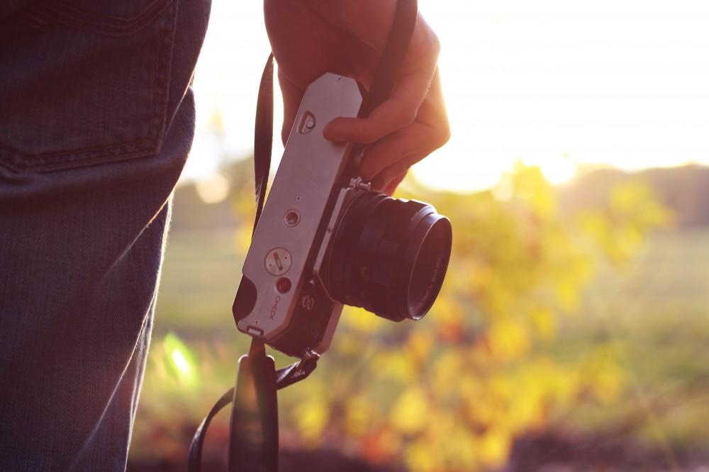 Dua Fotografer Meraih Juara di Kompetisi Internasional