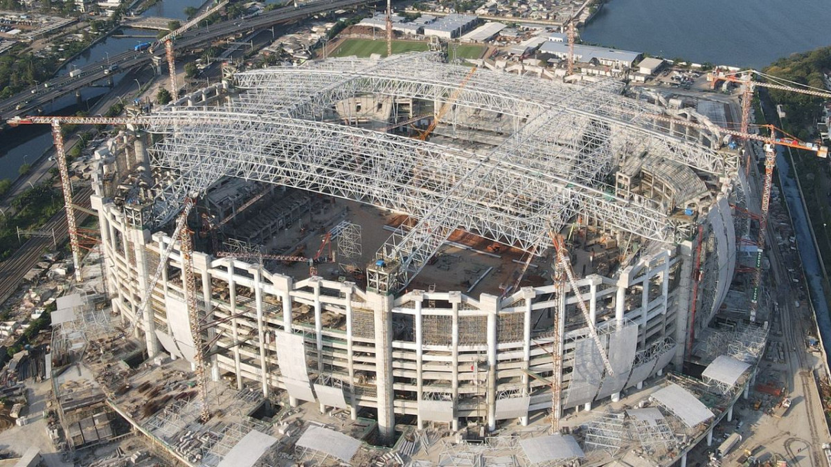 Menilik Pembangunan Jakarta International Stadium, Hadirkan Sejumlah Fasilitas Kelas Dunia