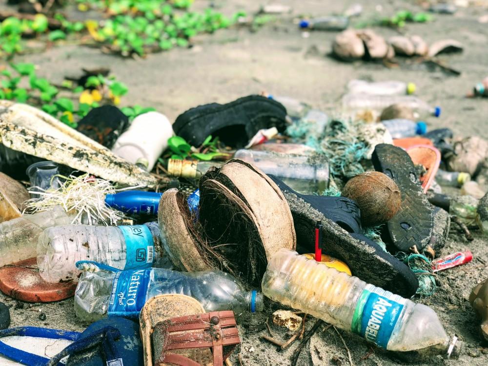 BASF dan Aliansi Global untuk Kurangi Sampah Plastik
