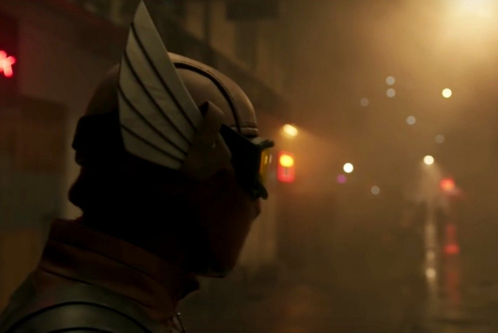 Teaser Film Superhero Asli Indonesia Dirilis, Sudah Nonton?