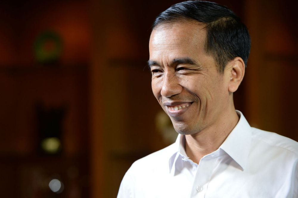Rapor Hijau Presiden Jokowi di Jajaran Pemimpin se-Asia-Australia