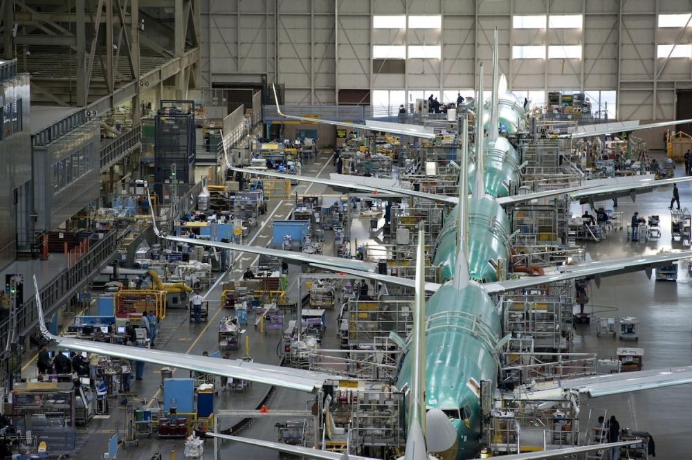 Icon Baru Kebangkitan Industri Indonesia. Dari Jerman