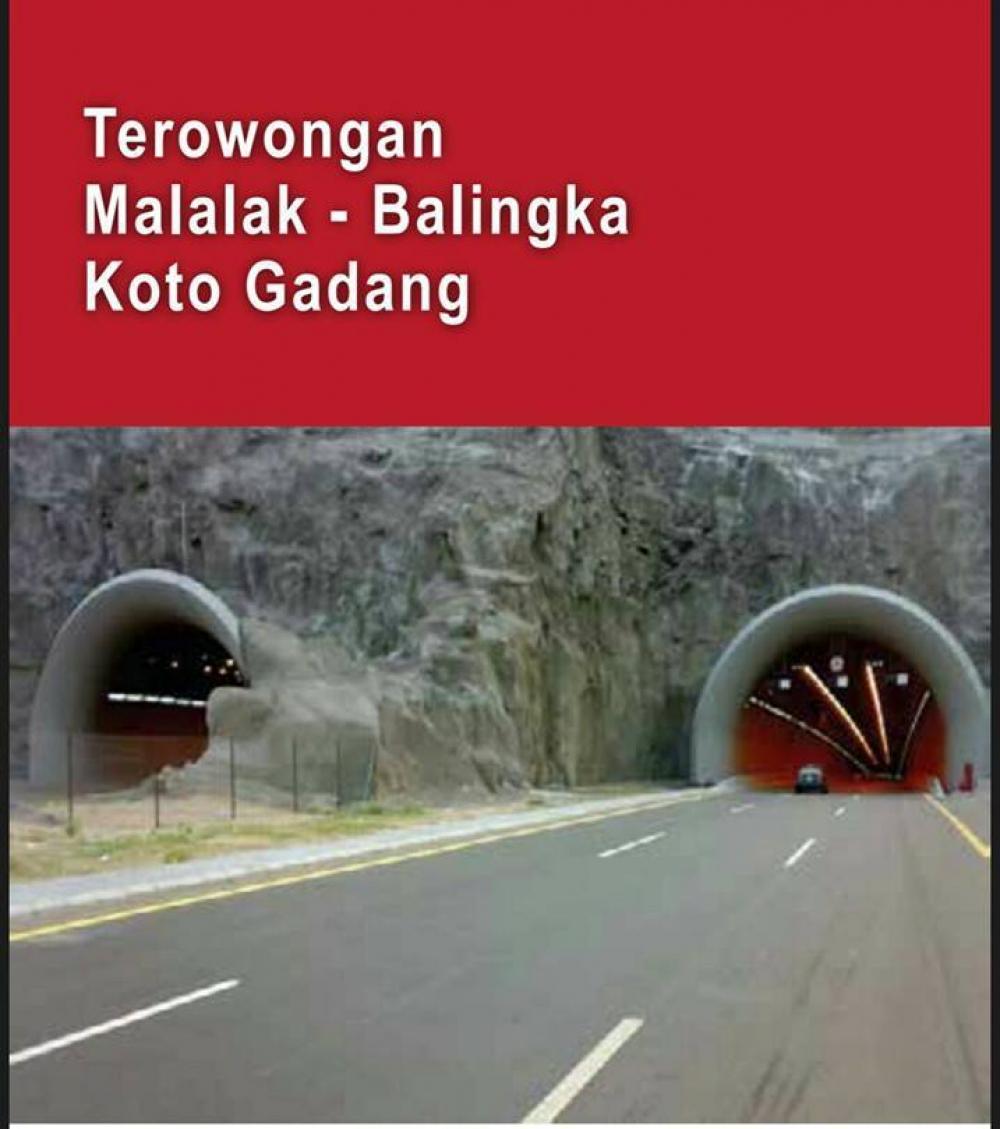 Gerak Cepat Sumatera Barat