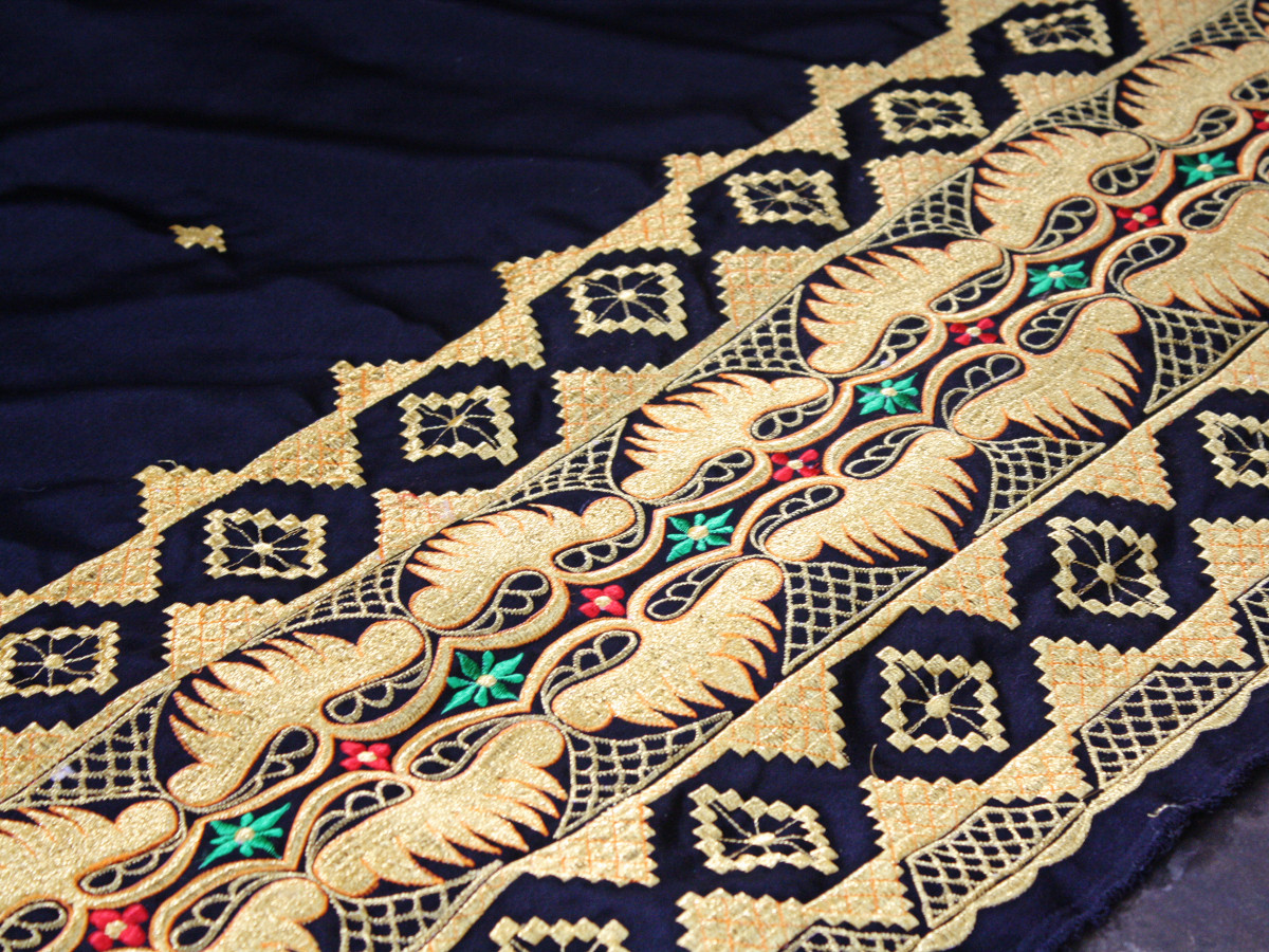 Selain Batik, Ini 4 Kain Nusantara yang Indah dan Mendunia