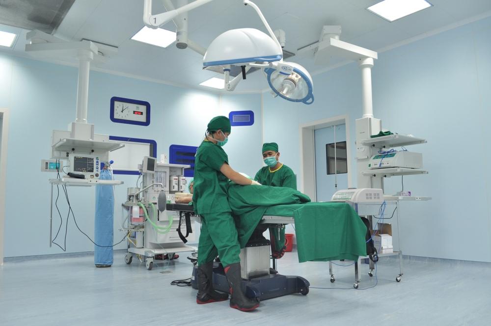 Teknologi Pengobatan Jantung di Indonesia yang Tak Kalah dengan Negara Tetangga