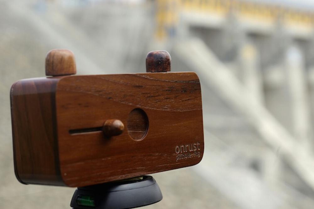 Kamera Lubang Jarum Karya Anak Bangsa