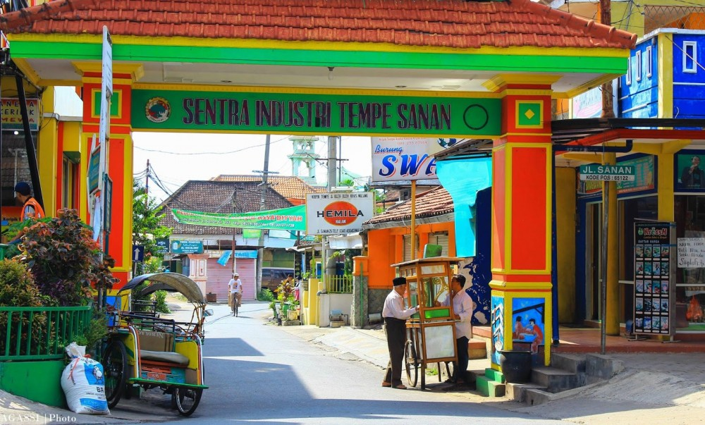 Universitas Brawijaya Kembangkan Kampung di Kota Malang Ini Menjadi Kampung Biogas