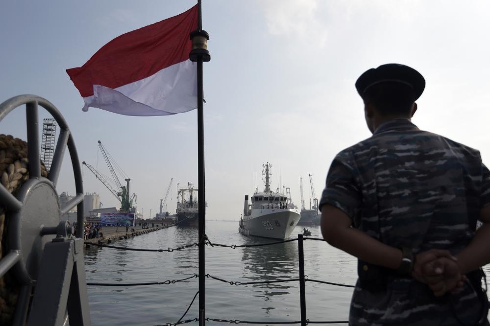 Dengan Sistem Ini Pulau-pulau Kita Tak Akan Lagi