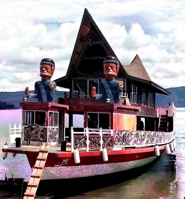 Sudah Tahu Kapal Wisata Di Danau Toba
