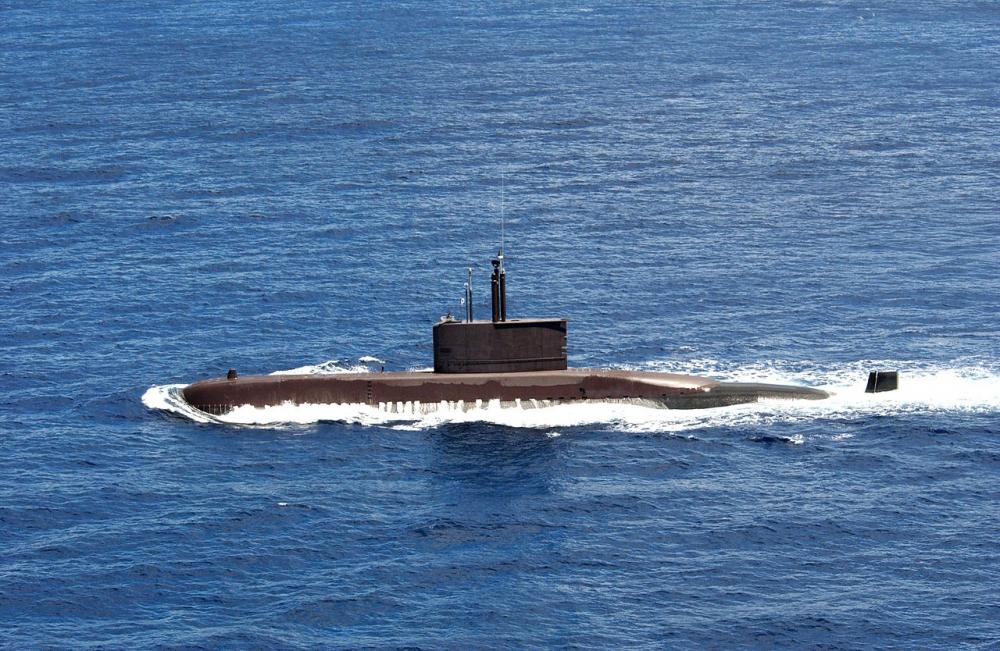 Kapal Selam made in Indonesia akan segera terwujud