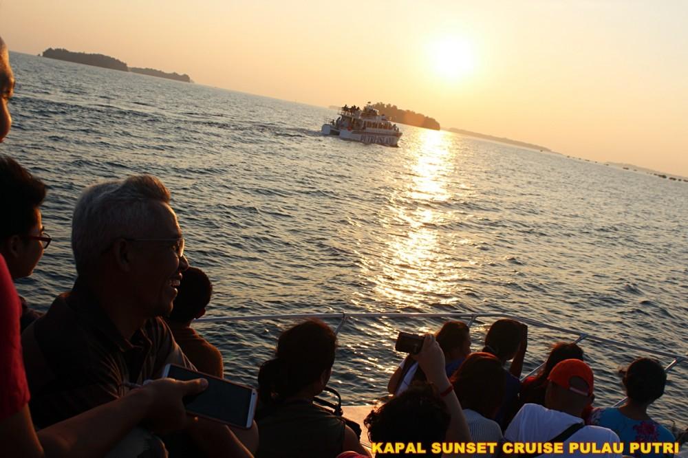 Destinasi Wisata Pulau Putri | Dengan Berbagai Macam Fasilitas Yang Tersedia